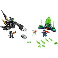 LEGO Super Heroes 76096 Superman and Krypto Team-Up - Building Kit