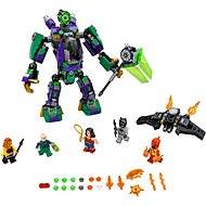 LEGO Super Heroes 76097 Lex Luthor Mech Takedown - Building Kit