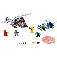 LEGO Speed Force Freeze Pursuit 76098 - Building Kit