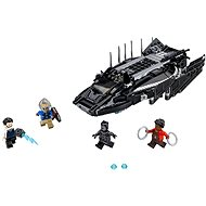 LEGO Super Heroes 76100 Royal Talon Fighter Attack - Building Kit