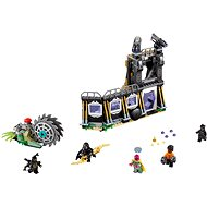 LEGO Super Heroes 76103 Corvus Glaive Thresher Attack - Building Kit