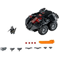 LEGO Super Heroes 76112 App-Controlled Batmobile - Building Kit