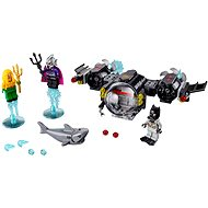 LEGO Super Heroes 76116 Batman Batsub and the Underwater Clash - Building Kit