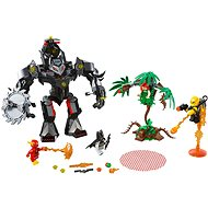 LEGO Super Heroes 76117 Batman Mech vs. Poison Ivy Mech - Building Kit