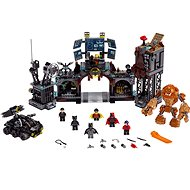 LEGO Super Heroes 76122 Batcave Clayface Invasion - Building Kit