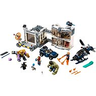 LEGO Super Heroes 76131 Avengers Compound Battle - Building Kit