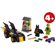 LEGO Super Heroes 76137 Batman vs. The Riddler Robbery - Building Kit