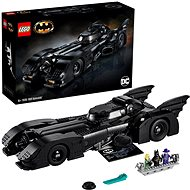 LEGO DC Super Heroes 76139 1989 Batmobile - Building Kit