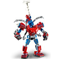 LEGO Super Heroes 76146 Spider-Man Mech - Building Kit