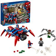 LEGO Marvel Super Heroes 76148 Spider-Man vs. Doc Ock - Building Kit