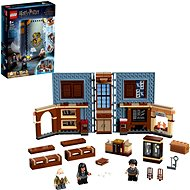 LEGO 76385 Harry Potter Hogwarts™ Moment: Charms Class - LEGO Building Kit