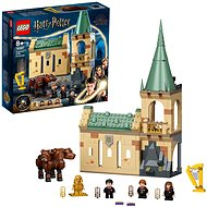 LEGO® Harry Potter™ Warts: Meeting with Hair - LEGO Building Kit