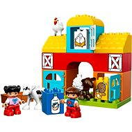 LEGO DUPLO 10617 My First Farm - Building Kit