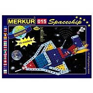 Merkur Spaceship - Building Kit