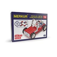 Merkur buggy - Building Kit