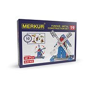 Merkur windmill - Building Kit