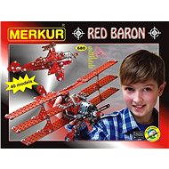 Merkur Red Baron - Building Kit