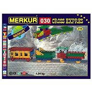 Merkur CROSS Express - Building Kit