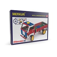 Merkur 4 - Building Kit