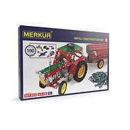 Merkur 6 - Building Kit