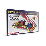 Merkur 7 - Building Kit