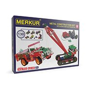 Merkur 8 - Building Kit