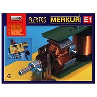 Elektro Merkur - Building Kit