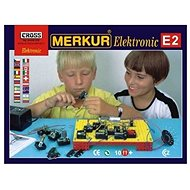 Merkur electronics - Building Kit