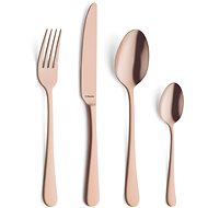 Amefa Cutlery Set Austin 24 pcs, Copper - Cutlery