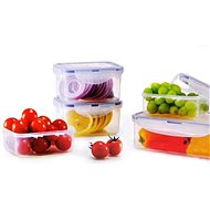 Lock&Lock Food Container, set 5pcs