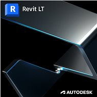 Commercial New Revit LT 2020 for 1 Year (Electronic License) - CAD/CAM Software