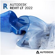 Revit LT Commercial Renewal for 3 Years (Electronic License) - CAD/CAM Software