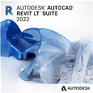 AutoCAD Revit LT Suite Commercial Renewal for 1 Year (Electronic License) - CAD/CAM Software