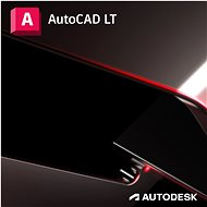 AutoCAD LT 2021 Commercial New for 3 Years (Electronic License) - CAD/CAM Software