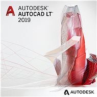 AutoCAD LT 2019 Commercial New 3 Year Electronic License - Electronic license