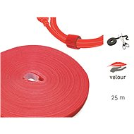 LABEL THE CABLE LTC PRO Roll 1260 Red 25m - Cable Management