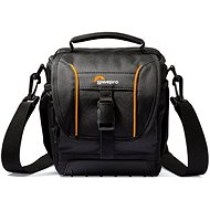 Lowepro Adventura 140 SH II Black - Camera bag
