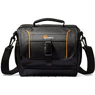Lowepro Adventura 160 SH II Black - Camera bag
