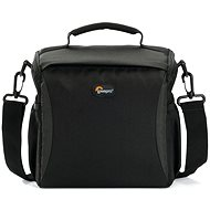 Lowepro Format 160 Black - Camera bag