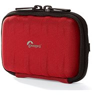 Lowepro Santiago 20 red - Case