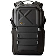 Lowepro QuadGuard BP X1 black/gray - Backpack