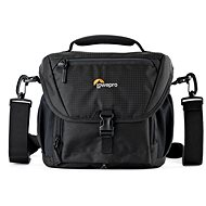 Lowepro Nova 170 AW II black - Camera bag