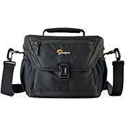 Lowepro Nova 180 AW II black - Camera bag