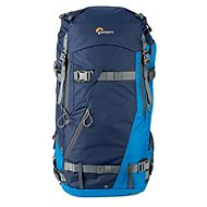 Lowepro Powder BP 500 AW Blue - Backpack