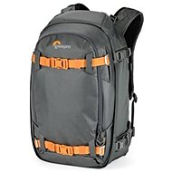Lowepro Whistler BP 350 AW II Grey - Backpack