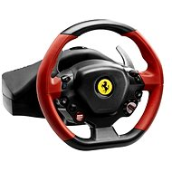 Steering Wheel Thrustmaster Ferrari 458 Spider Racing Wheel for XBOX ONE - Volant