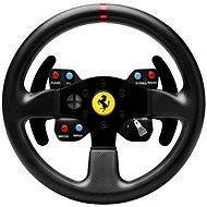 Thrustmaster GTE Ferrari 458 Challenge Edition Wheel Add-On - Steering Wheel