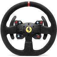 Thrustmaster Ferrari 599XX Evo 30 Alcantara Wheel Add-on - Steering Wheel