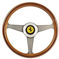 Thrustmaster Ferrari 250 GTO Add-On - Steering Wheel
