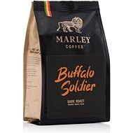 Marley Coffee Buffalo Soldier, beans, 227g - Coffee